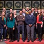 """TEDxUIowa grows, inspires audience with """"ideas worth spreading"""""""