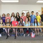 L.E.A.P. Peer Leader Train-the-Trainer Program helps fight interpersonal violence