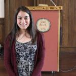 Lillian Sanchez reflects on her time in the Legal Exploration LLC