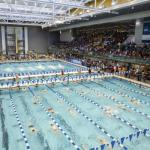 UI hosts the 2015 NCAA Men's Swimming and Diving Championships