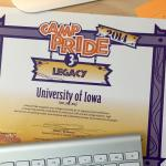 Camp Pride inspires student leaders to create more inclusive campus