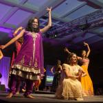 Walk It Out fashion show highlights diversity, promotes HIV/AIDS awareness
